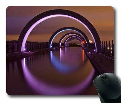 scorpio-leo-arco-ponte-rettangolo-mouse-pad