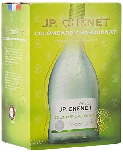 JP Chenet Colombard Chardonnay Vin Blanc de France 1,5 L