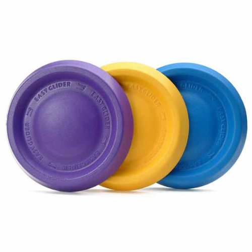 Triple Crown Easy Glider Multi (Frisbee) 80g, Hundespie… | 00701002709297