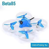 BETAFPV Beta85 BNF Tiny Whoop Quadcopter Frsky Empfänger mit OSD und 8.5x20 Motoren