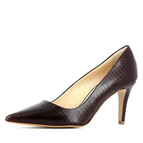 Pompes Bordeaux Chaussures Evita 05b3aNbP