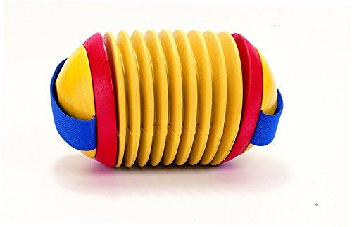Imagen principal de Plan Toys 39640100 - Acordeón para jugar [Importado de Alemania]