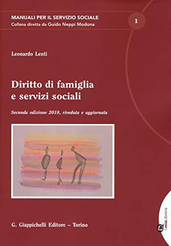 Diritto di famiglia e servizi sociali. Con espansione online