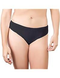 ✅ Einweg Unterhosen Damen aus Baumwolle ( 5er Pack) - Super Premium Qualität Einmal Unterwäsche Einmalunterhosen Einwegunterhose Einwegslips Einmalslips Einwegunterwäsche für Krankenhaus Mutterschaft