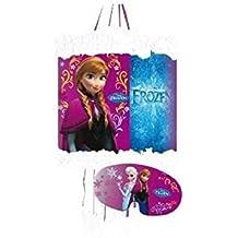 Frozen - Piñata viñeta (Verbetena 014001257)