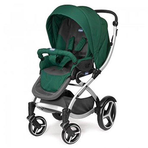 Chicco 05079374750000 Sportwagen Artic Evergreen