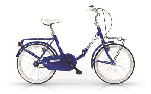 Bicicletta pieghevole tipo graziella 24'...