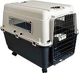 Karlie Scatola da trasportoSecondo requisiti IATA per il trasporto di animali vivi, XL