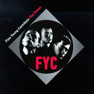 Fine Young Cannibals - The Raw & The Cooked (Deluxe Edition) (CD2)