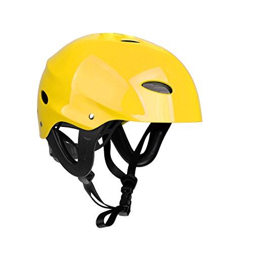 Concept X Wassersport Schutz Helm Kite Surf Segeln Wakeboarden Größe M weiß