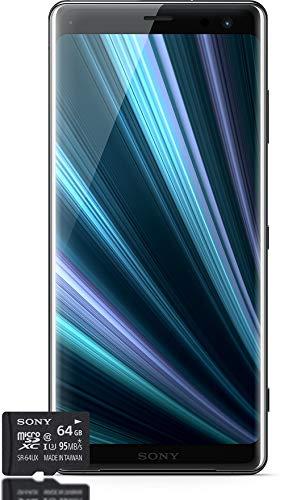recensione sony xz3 - 41Js5FZ vDL - Recensione Sony XZ3: prezzo e caratteristiche