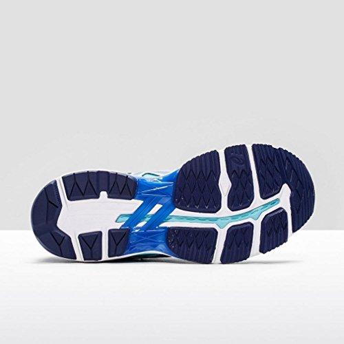 Asics - GT 2000 4 - Scarpa Running donna turquoise-indigo blue-slate blue
