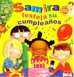 Samira No Quiere IR a la Escuela por E. Antier