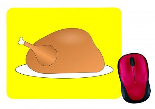mauspad-truthahn-danksagung-vogel-lebensmittel-fleisch-tier-abendessen-feier-traditionellen-herbst-s