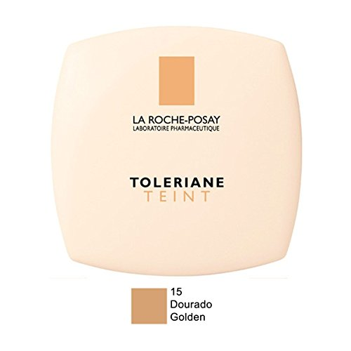 Roche Posay Toleriane Teint Compact Cream 15 Golden 9g