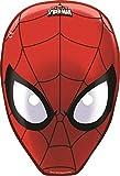 Gabbiano 6 Spiderman-Masken