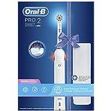 Oral-B 80327521 Oral-B Pro 2 2500 - Cepillo de dientes eléctrico