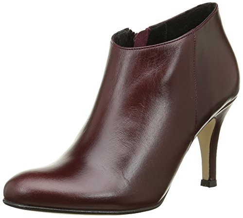 JONAK Damen 10713 Pumps, Rot (7), 41 EU