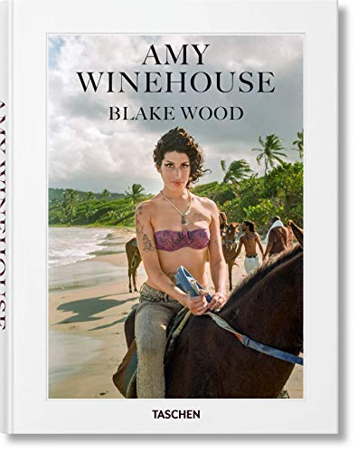 Amy Winehouse. Blake Wood - Partnerlink