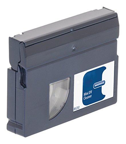 Eurosell MiniDV Mini DV Reinigungsband Kassette Reiniger Reinigung Kamera / Video Kopfreiniger