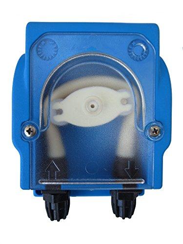 Dosieranlage PSP 230V 3,0 l/h Fussventil, Dosierventil, Saug- und Druckschlauch