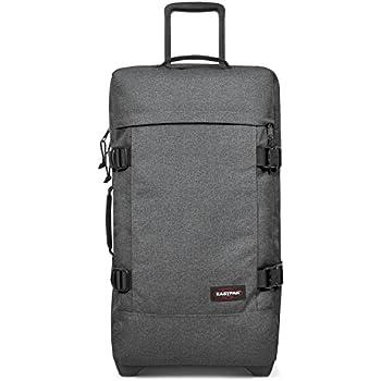 Eastpak - Trans4 M - Bagage à roulettes - Sunday Grey - 68L lMpiiz