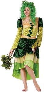 Hilka Cesar C009-002 - Disfraz de elfo para mujer, talla 38-40