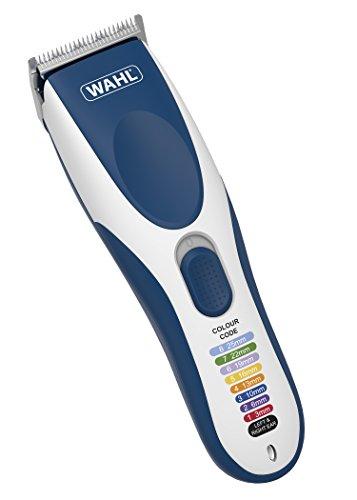 Price comparison product image Wahl Colour Pro Cordless Clipper