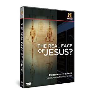 The Real Face of Jesus? [DVD]