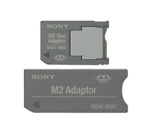 Sony m2/m2 duo adattatori