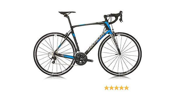 Shockblade S5 Race 105 28 Inch Carbon Road Bike Men S Frame 560 Mm Sport Freizeit