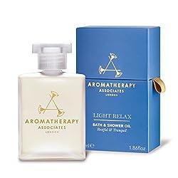 Aromatherapy Associates...