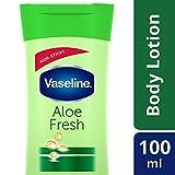 Vaseline Intensive Care Aloe Soothe 100ml