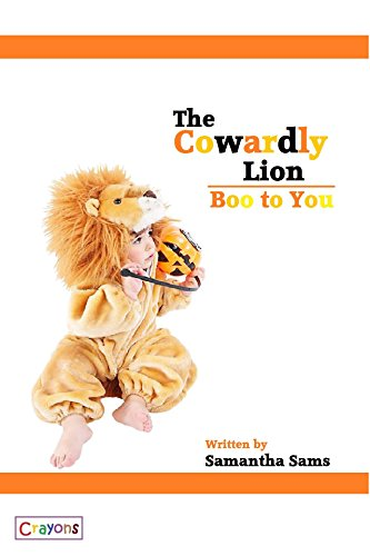 The Cowardly Lion's Boo To You (English Edition)