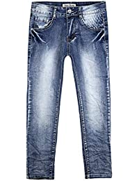 b02bd752e1b5 Amazon.it: MECshopping Milano - Jeans / Bambini e ragazzi: Abbigliamento
