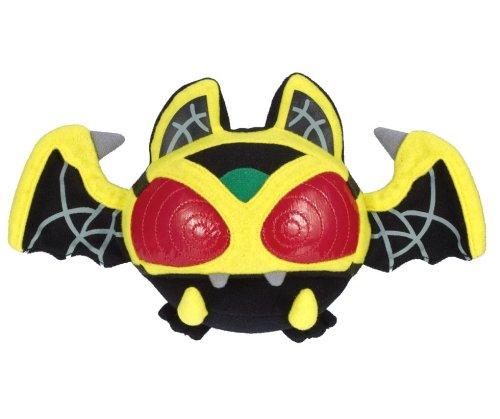 bat The 3rd Bandai Kamen Rider Kiva ()
