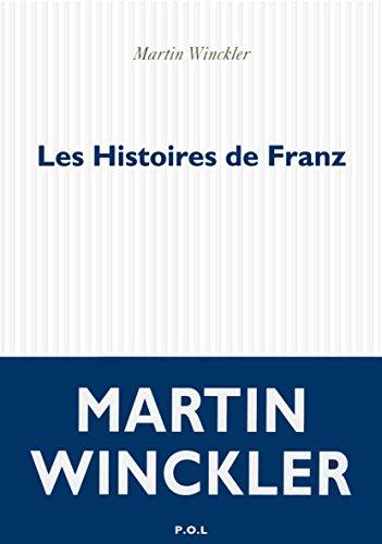 Les Histoires de Franz par Martin Winckler