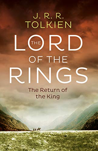 The Return of the King (The Lord of the Rings, Book 3) (English Edition) PDF Books