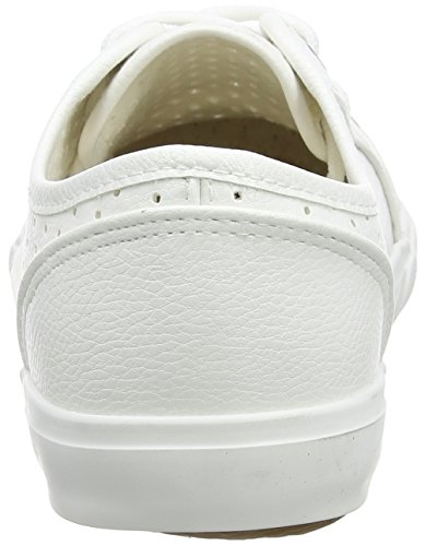 New Look Damen Wide Foot Meshy Sneaker White (White)