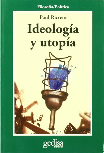 Ideología Y Utopía (Cla-De-Ma)