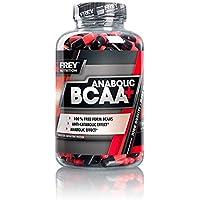 Frey Nutrition Anabolic BCAA, 1er Pack (1 x 250 g) preisvergleich bei fajdalomcsillapitas.eu