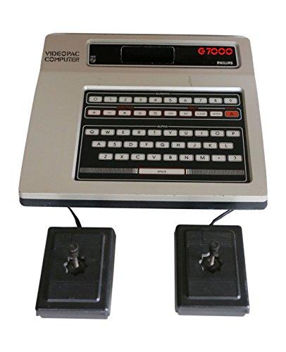 Preisvergleich Produktbild Philips Videopac G 7000 - Videospielkonsole