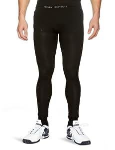 Helly Hansen Dry Revolution Cobalt Men's Tech Tights black black Size:FR : XXL (Taille Fabricant : 2XL)