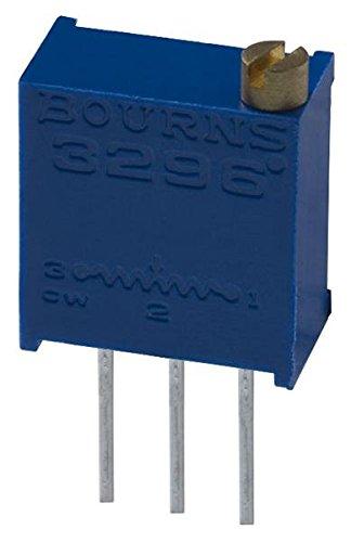 Resistenze-variabile/rifilatura-potenziometro Cermet 500mW-3299y-1-104LF - Cermet Trimmer Potenziometri