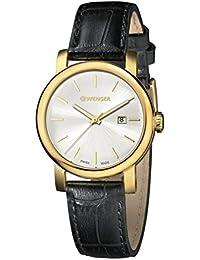 WENGER Damen-Armbanduhr URBAN VINTAGE 01.1021.119