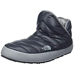 the north face men's thermoball traction snow boots - 41JsSsMctAL - THE NORTH FACE Men's Thermoball Traction Snow Boots