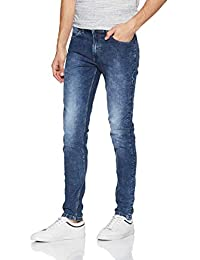 United Colors of Benetton Men's Tapered Fit Jeans