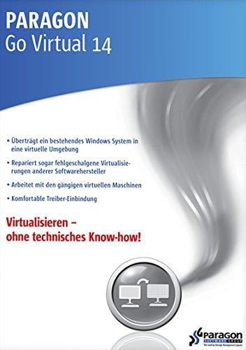 Paragon Go Virtual 14