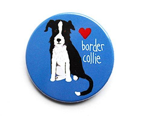 button-border-collie-hunderasse-badge-anstecker-anstecknadel-hundesitter-hundehotel-38mm-ostergesche