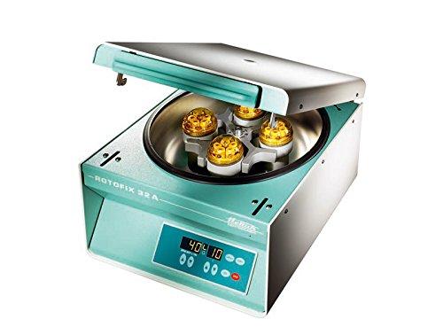 HETTICH FRANCE S.A.R.L. 472112 centrifuga, ROTOFIX 32 A